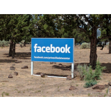 """Walk Through"" Facebook's Prineville, Oregon's datacentre"